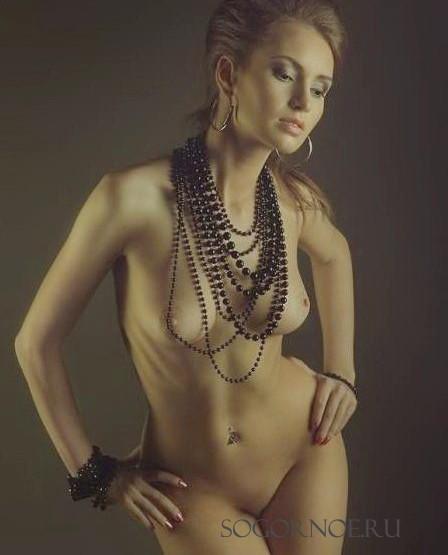 Проститутка Евушка