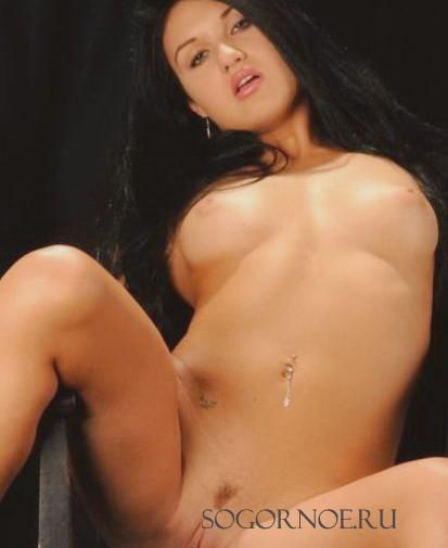 Проститутка Сения14