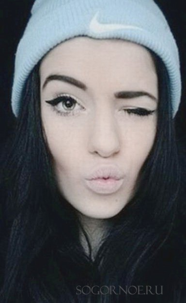 Девушка индивидуалка Лиане фото без ретуши